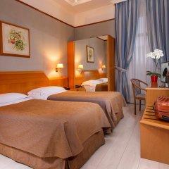 Hotel Ranieri Рим комната для гостей