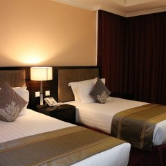 Saro Maria Hotel in Addis Ababa, Ethiopia from 135$, photos, reviews - zenhotels.com guestroom photo 5