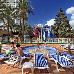 Sirenis Hotel Goleta - Tres Carabelas & Spa детские мероприятия фото 2