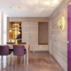 Отель abito Suites Германия, Лейпциг - отзывы, цены и фото номеров - забронировать отель abito Suites онлайн интерьер отеля