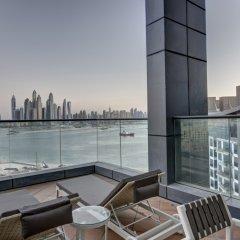 Отель Dukes Dubai, a Royal Hideaway Hotel ОАЭ, Дубай - - забронировать отель Dukes Dubai, a Royal Hideaway Hotel, цены и фото номеров балкон