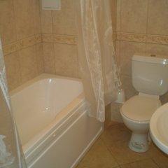 Отель Dolce Vita Aparthotel Свети Влас ванная