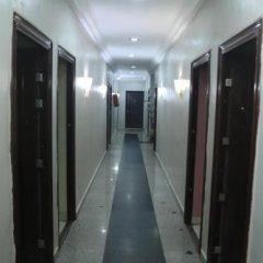 El-Hassani Hotel интерьер отеля фото 3