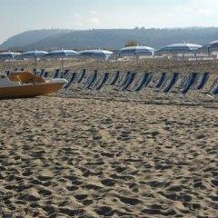 Отель Napeto Village Пиццо пляж фото 2