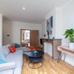 Апартаменты Sweet Inn Apartments - Ste Catherine Брюссель фото 31