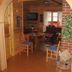 Отель Røldal Hyttegrend & Camping Норвегия, Одда - отзывы, цены и фото номеров - забронировать отель Røldal Hyttegrend & Camping онлайн интерьер отеля
