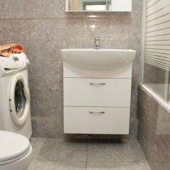 Апартаменты LOFT STUDIO Oktyabrya 52 ванная фото 2