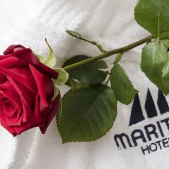 Maritim Hotel Nürnberg спа фото 2