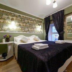 Гостиница АРТ Авеню комната для гостей фото 5