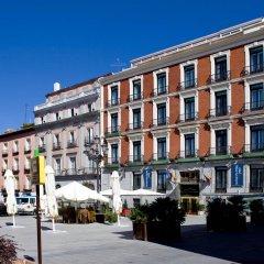 Отель Palacio San Martin Мадрид фото 8