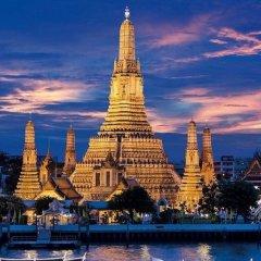Отель Sala Rattanakosin Bangkok Таиланд, Бангкок - отзывы, цены и фото номеров - забронировать отель Sala Rattanakosin Bangkok онлайн бассейн фото 3