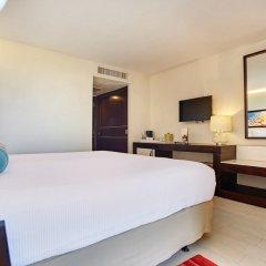 Отель Royalton White Sands All Inclusive Ямайка, Дискавери-Бей - отзывы, цены и фото номеров - забронировать отель Royalton White Sands All Inclusive онлайн сейф в номере