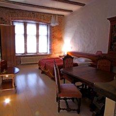 Отель St.Olav Таллин в номере