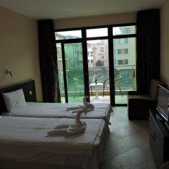 Отель Eleven Moons Болгария, Равда - отзывы, цены и фото номеров - забронировать отель Eleven Moons онлайн комната для гостей фото 3