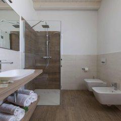 Отель Ai Casoni Гаярине ванная фото 2