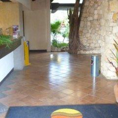 Отель Comfort Inn Palenque Maya Tucán фото 7