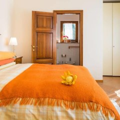Отель B&B La Casa tra gli Ulivi Чивитанова-Марке комната для гостей фото 3