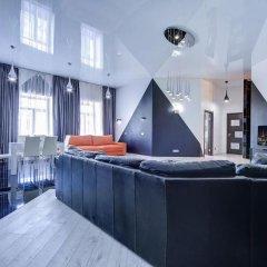 Mini Hotel «Nevsky 78» интерьер отеля