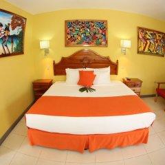 Отель Seastar Inn комната для гостей