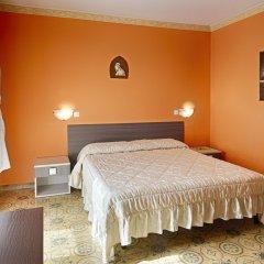 Отель Albergo Mancuso del Voison Аоста комната для гостей фото 3