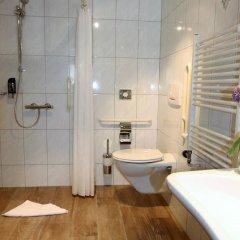 Hotel Klosterbräustuben ванная фото 2