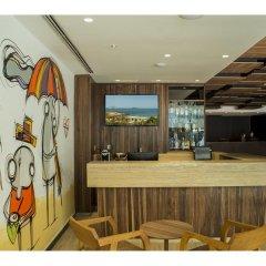 Arena Ipanema Hotel интерьер отеля фото 3