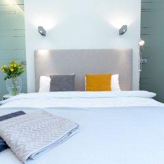 Апартаменты Vilnius Apartments & Suites Gedimino Ave Вильнюс комната для гостей фото 3