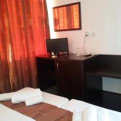 Отель Family Hotel Asai Болгария, Равда - отзывы, цены и фото номеров - забронировать отель Family Hotel Asai онлайн удобства в номере фото 2