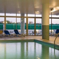 Отель Dunamar бассейн фото 3