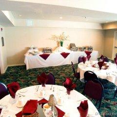 Отель Best Western PLUS Villa del Lago Inn