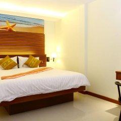 Отель Patong Terrace комната для гостей фото 4
