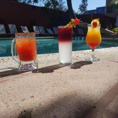 Hotel Palacio Azteca детские мероприятия фото 2