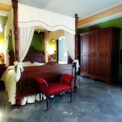 Отель Carlos V интерьер отеля фото 3