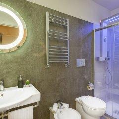 Отель Excellence Suite ванная фото 2