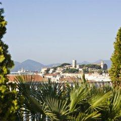 Отель Best Western Plus Cannes Riviera Hotel & Spa Франция, Канны - 1 отзыв об отеле, цены и фото номеров - забронировать отель Best Western Plus Cannes Riviera Hotel & Spa онлайн балкон