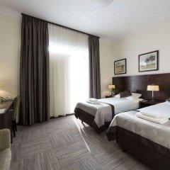 Europeum Hotel сейф в номере