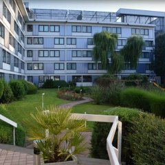Hotel Novotel Brussels Airport Завентем