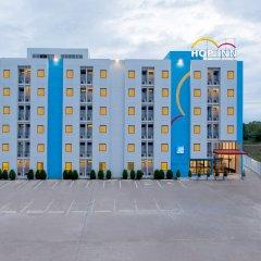Отель Hop Inn Krabi Таиланд, Краби - отзывы, цены и фото номеров - забронировать отель Hop Inn Krabi онлайн