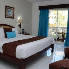 Отель Lifestyle Tropical Beach Resort & Spa All Inclusive комната для гостей фото 4