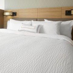 Отель SpringHill Suites by Marriott Columbus Easton Area США, Колумбус - отзывы, цены и фото номеров - забронировать отель SpringHill Suites by Marriott Columbus Easton Area онлайн комната для гостей