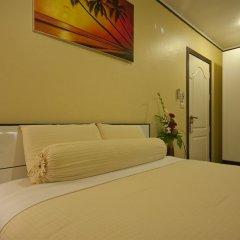 Отель Sun Beach House комната для гостей фото 2