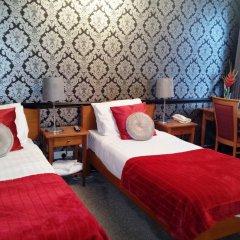 Pymgate Lodge Hotel комната для гостей
