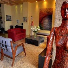 Hotel Celta сауна