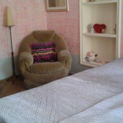 Гостиница TaOl комната для гостей фото 3