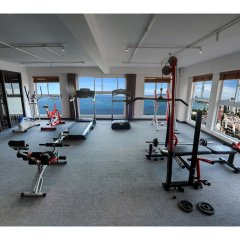SeaSing Boutique Hotel фитнесс-зал