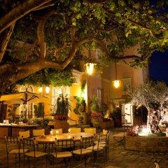Hotel Villa Maria Равелло помещение для мероприятий