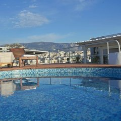 Отель Best Western Candia бассейн фото 2