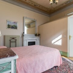 Отель Appart 'hôtel Villa Léonie Франция, Ницца - отзывы, цены и фото номеров - забронировать отель Appart 'hôtel Villa Léonie онлайн фото 10