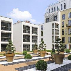 Отель Lagrange Apart'HOTEL Lyon Lumière Франция, Лион - отзывы, цены и фото номеров - забронировать отель Lagrange Apart'HOTEL Lyon Lumière онлайн фото 3