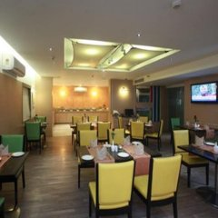 Отель Tulip Inn West Delhi фото 8